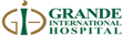 grande international hospital logo