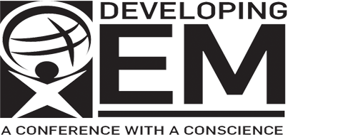 DevelopingEM logo